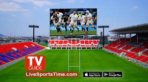Image result for Live Sport TV Listings
