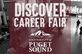 What Happens At A Job Fair Career Fairs University Of Puget Sound