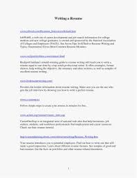 How To Write An Effective Resume New Template New Linkedin Resume