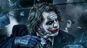 Wallpaper 4k Joker Knife Wallpaper