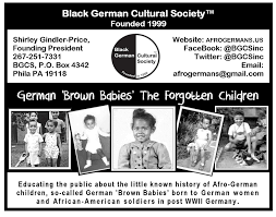 why did lose world war a maps that explain world war  german brown babies black german cultural society official post card jpg