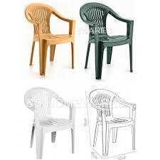 garden furniture plastic garden chairs