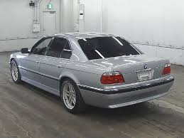 BMW Convertible bmw for sale japan : Used BMW BMW 7 SERIES for sale at Pokal – Japanese Used Car ...