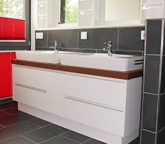Hochwertige Badezimmermöbel So Individuell Wie Sie