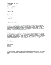 Business Correspondence Letters Examples 10 Business Letter Example For A Company Bistronovecento