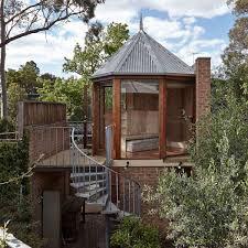 tiny backyard home office. Edwards Moore Architects Tardis Eteriorb Via Smallhousebliss Tiny Backyard Home Office