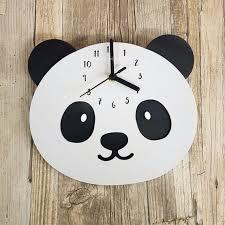 wall clocks da hong elephant childrens