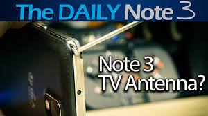 samsung tv antenna. samsung galaxy note 3 tv antenna: everything you ever wanted to know - youtube tv antenna
