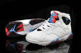jordan 7 white. air-jordan-7-vii-white-infrared-orion-blue- jordan 7 white
