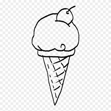 soft serve ice cream cone drawing.  Soft Icecream Cone Drawing At Getdrawings  Sketch Of Ice Cream Throughout Soft Serve A