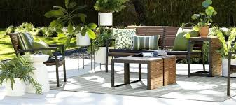 crate barrel outdoor furniture. Crate And Barrel Patio Furniture Large Size Of Outdoor Wonderful