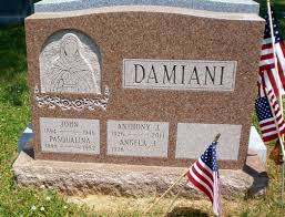 "Anthony John ""Dusty"" Damiani (1926-2011) - Find A Grave Memorial"