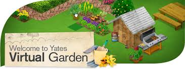 design a garden. Unique Garden Virtualgardenheader Inside Design A Garden D