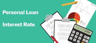 Personal Loans Intrest Rates
