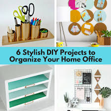 Office diy projects Office Bulletin Board Diy Office The Organized Mom Stylish Diy Projects To Organize Your Home Office The Organized Mom