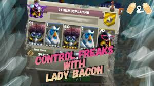 Angry Birds Evolution Bomb Event Thunderdome Not On My Watch Gameplay MPDC  June 2018 - YouTube