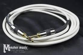 <b>Гитарный кабель Analysis Plus</b> Silicone White Oval 15' - commerce ...