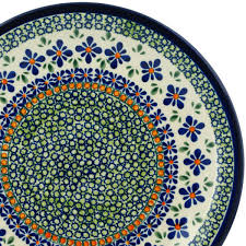 Boleslawiec Pottery Patterns