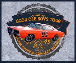 Musclekingz Car Show Concert Set For Kern County Raceway