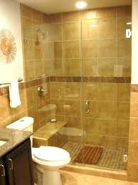 bathroom remodel ideas for small bathrooms 3 4 showers shower stall renovation charming cost bathr