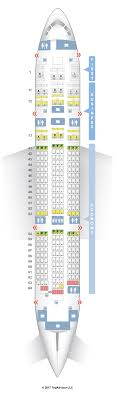 787 Airlines Seating Chart Seatguru Seat Map Xiamen Airlines Seatguru