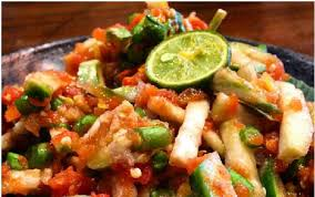 Kumpulan resep masakan nusantara beserta gambarnya. 10 Makanan Khas Lombok Nusa Tenggara Barat Terlezat Tokopedia Blog