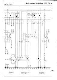audi ur quattro mb engine electrical component locator mirrors 7