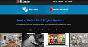 Art Portfolio Website Design Top 23 Free Online Portfolio Websites To Create Perfect Ux