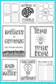 If you're a teacher, these are the. Growth Mindset Resources Complete Collection Of Printables The Kitchen Table Classroom