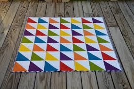 baby quilt | Ties That Bind Quilting & Baby Quilt 5 Adamdwight.com