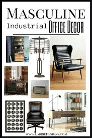 complete guide home office. Cool The Ultimate Masculine Office Shopping Guide Everything You Need From Rugs To Lamps Desks Complete Home