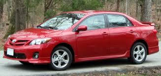 Toyota Corolla (E140) - Wikipedia