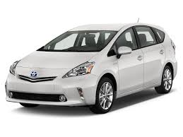 2014 Toyota Prius V Review, Ratings, Specs, Prices, and Photos ...