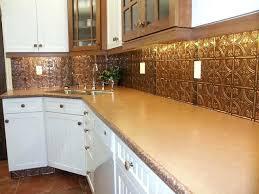 backsplash tin tin tiles for kitchen tin tile backsplash home depot