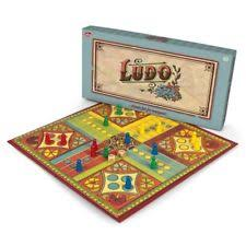 Wooden Ludo Board Game Wood Ludo Family Board Traditional Games eBay 70