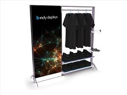 Retail Product Display Stands Portable Product Display Stands Poole Roller Banners Dorset Pop Up 96