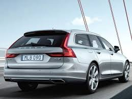 nuove volvo 2018. wonderful volvo 2018 volvo v90 with supermodern technology for future wagon  20172018 throughout nuove volvo r
