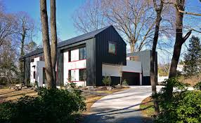 Home Design North Carolina Playful Blauhaus Residence In North Carolina Powered By