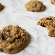 oatmeal peanut er chocolate chip cookies