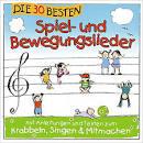 30 besten Spiel und Bewegungslieder album by Die Kita-Fr