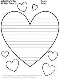 best ramar images clip art tags and writing papers bie valentine s day writing paper here are 10 pages of valentine s day writing paper