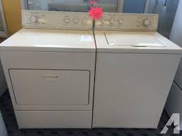 kitchenaid washer and dryer. Kitchenaid Washer For Sale In Washington Classifieds \u0026 Buy And Sell Page 12 - Americanlisted Dryer S