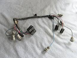 original under dash wiring harness for chevrolet original under dash wiring harness for 1964 1965 1966 chevrolet c 10