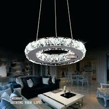 cool light bulbs for chandelier modern led ring lamp light fixture office lighting led chandeliers diameter