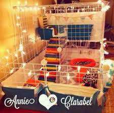 guinea pig apartment diy guinea pig cage ideas two level guinea pig cage