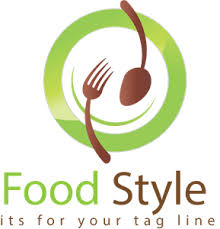 organic restaurant Logo Vector (.EPS) Free Download