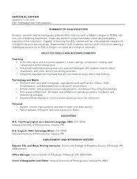 Sample Resumes For Teachers Assistant Teacher Resume Sample Sample