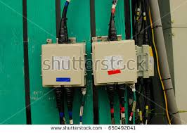 fuse box safety stock photo 650492041 shutterstock fuse box house at Fuse Box Safety