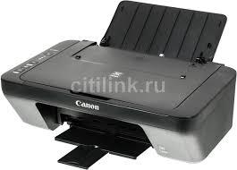 <b>МФУ</b> струйный <b>CANON PIXMA MG2540S</b>, черный, отзывы ...