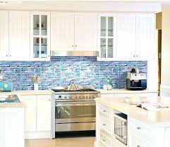 white kitchen with blue backsplash blue tile white kitchen with blue tile google search for the